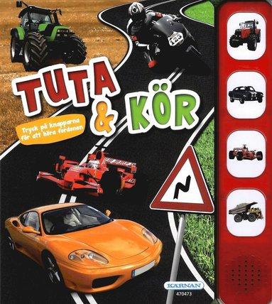 bokomslag Tuta & kör
