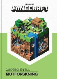 bokomslag Minecraft : guideboken till utforskning