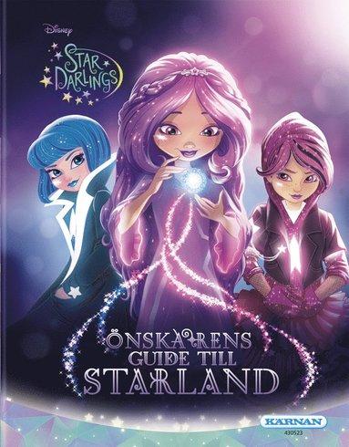 bokomslag Star Darlings. Önskarens guide till Starland