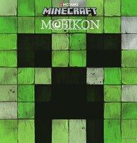 bokomslag Minecraft. Mobikon
