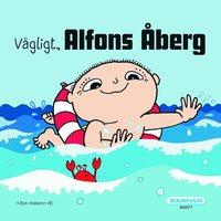 bokomslag Vågligt, Alfons Åberg