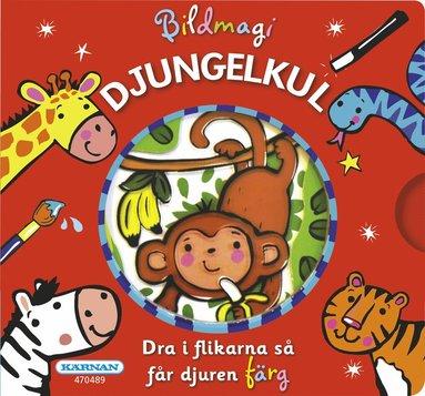 bokomslag Djungelkul