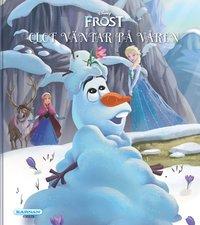 bokomslag Frost. Olof väntar på våren