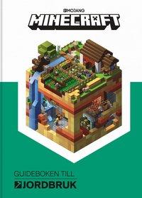 bokomslag Minecraft : guideboken till jordbruk
