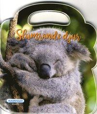 bokomslag Slumrande djur