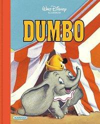 bokomslag Dumbo