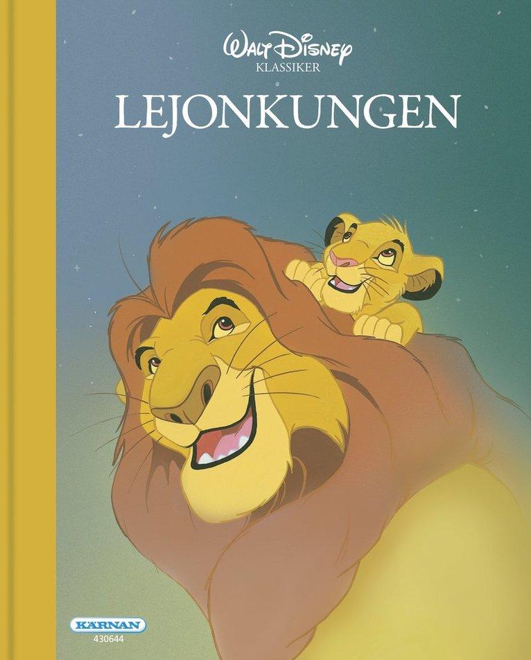 Lejonkungen 1