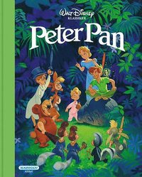 bokomslag Peter Pan