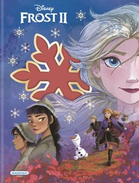 bokomslag Frost 2