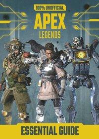bokomslag Apex Legends 100% Unofficial