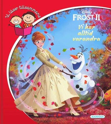 bokomslag Frost 2. Vi har alltid varandra