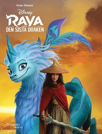 bokomslag Raya och den sista draken