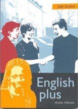 bokomslag English plus