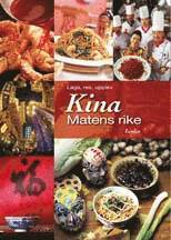 bokomslag Kina - Matens rike