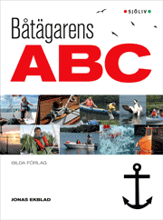 bokomslag Båtägarens ABC
