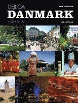 bokomslag Dejliga Danmark
