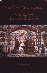 bokomslag Den tidiga kyrkans historia