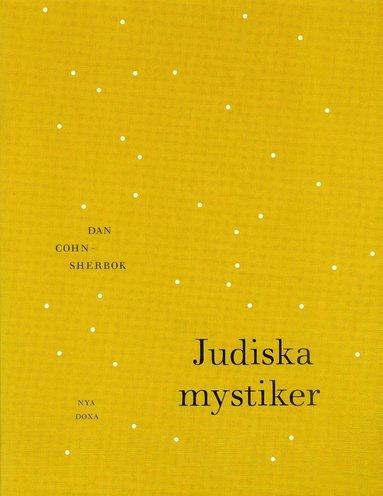 bokomslag Judiska mystiker