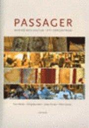 bokomslag Passager : Medier och kultur i ett köpcentrum