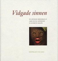 bokomslag Vidgade sinnen - En antologi