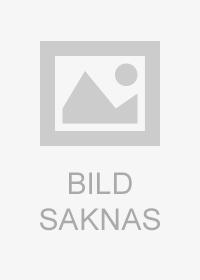 bokomslag BD1 Treriksröset Råståjaure Fjällkartan : 1:100000