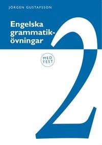 bokomslag Engelska grammatikövningar 2