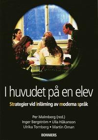 bokomslag I huvudet på en elev (Strims-rapport)