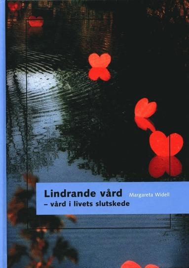 bokomslag Lindrande vård