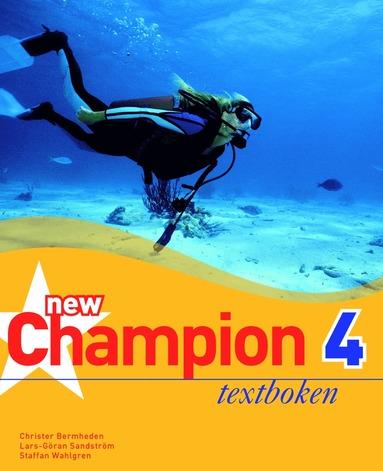bokomslag New Champion. 4, Textboken