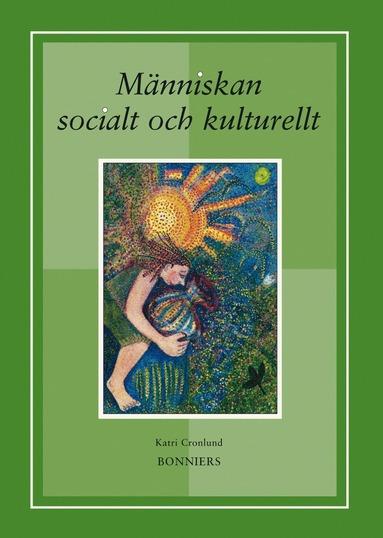 bokomslag Människan socialt och kulturellt