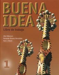 bokomslag Buena idea 1 Libro de trabajo