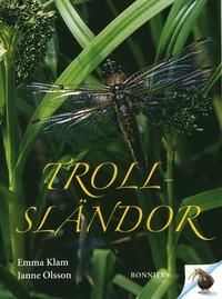 bokomslag Trollsländor