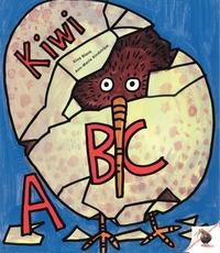 bokomslag Kiwi ABC