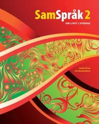 SamSpråk 2 Textbok
