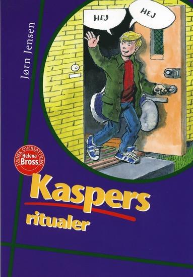 bokomslag Kaspers ritualer