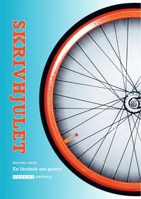 bokomslag Skrivhjulet - en lärobok om genrer