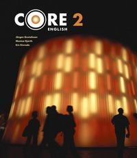 bokomslag Core English 2 Allt i ett-bok inkl. ljudfiler
