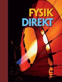 bokomslag Fysik Direkt - ny upplaga
