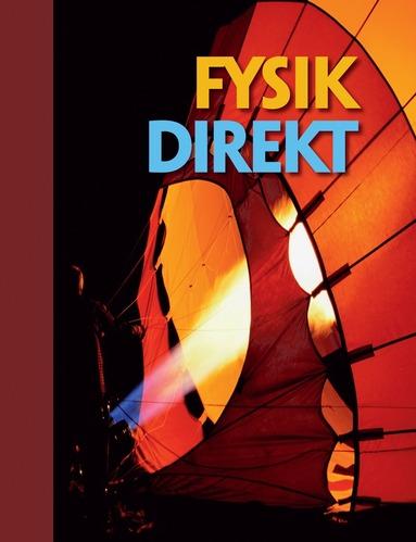 bokomslag Fysik Direkt - upplaga 3