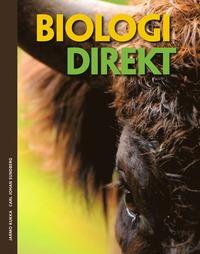 bokomslag Biologi Direkt - ny upplaga