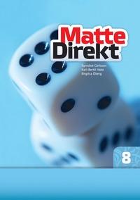 bokomslag Matte Direkt 8