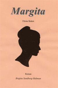 bokomslag Margita : första boken