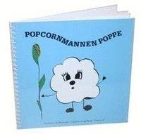 bokomslag Popcornmannen Poppe