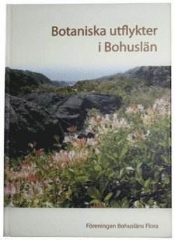 bokomslag Botaniska utflykter i Bohuslän