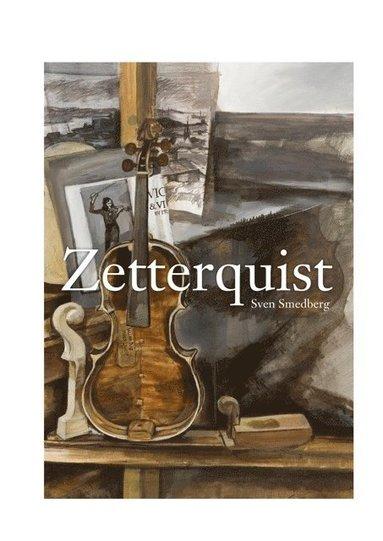 bokomslag Zetterquist : en värmländsk konstnärsfamilj