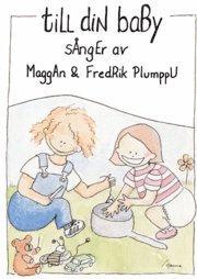 bokomslag Till din baby