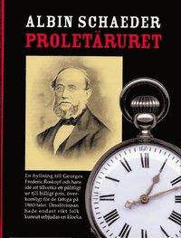 bokomslag Proletäruret