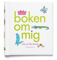 bokomslag Bästa boken om mig
