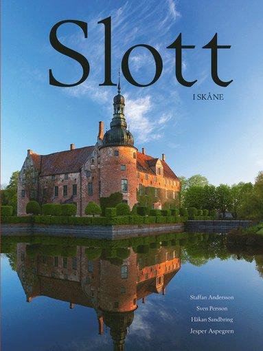 bokomslag Castles in Skåne