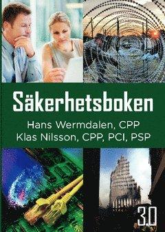 bokomslag Säkerhetsboken 3.0